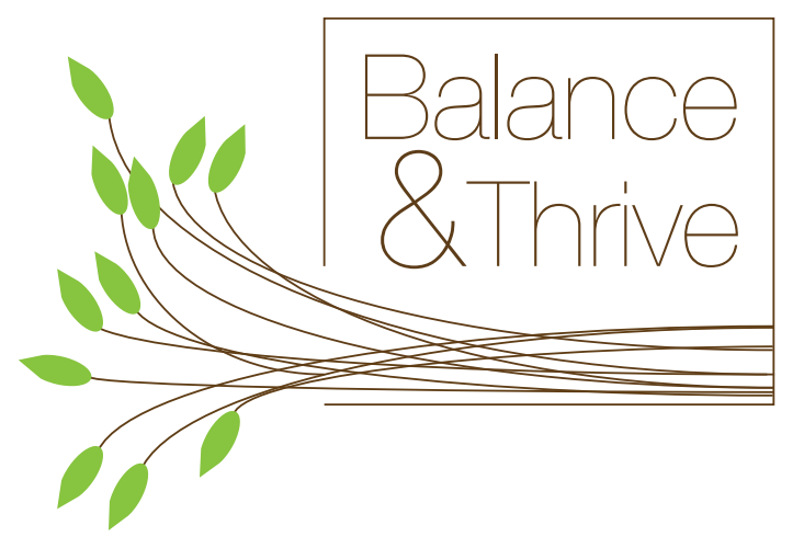 Balance & Thrive Featured