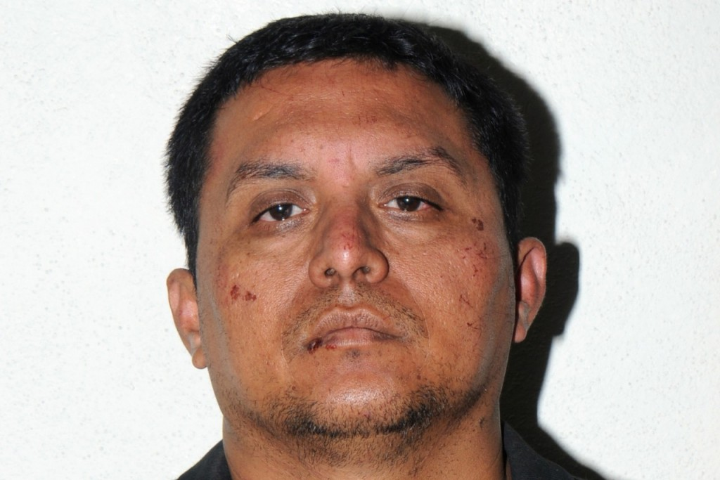 Savage Drug Kingpin Captured in Mexico Near Border