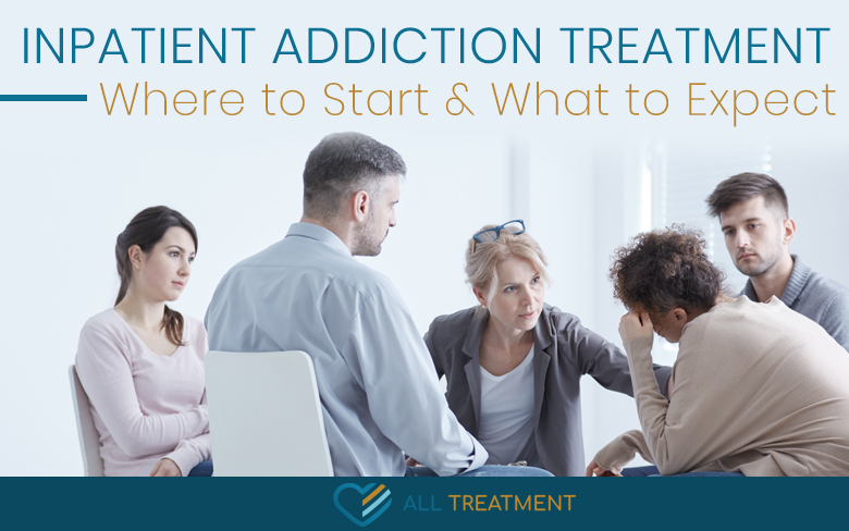 Inpatient Alcohol And Drug Rehab Centers – A Comprehensive Guide