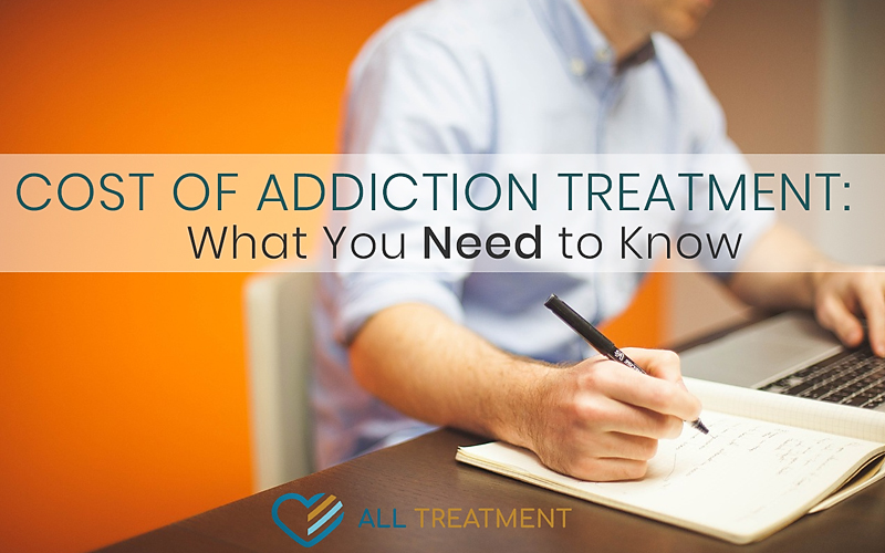 Cost Of Alcohol And Drug Rehab: What You Need To Know