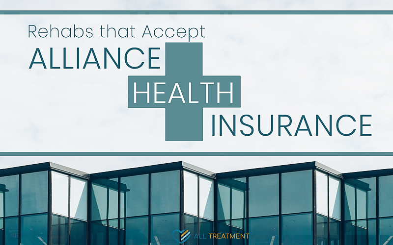 Alcohol And Drug Rehab Centers That Accept Health Alliance Insurance
