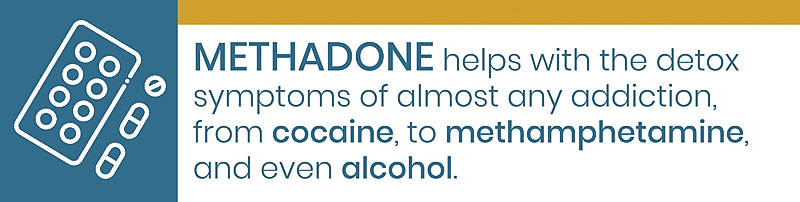Methadone - Inpatient Alcohol and Drug Rehab
