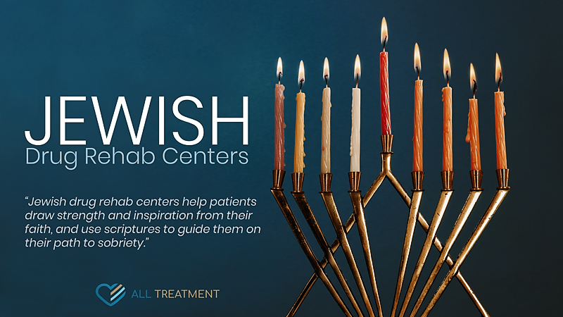 Jewish Alcohol and Drug Treatment Centers