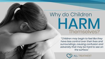 Why Children Harm Themselves
