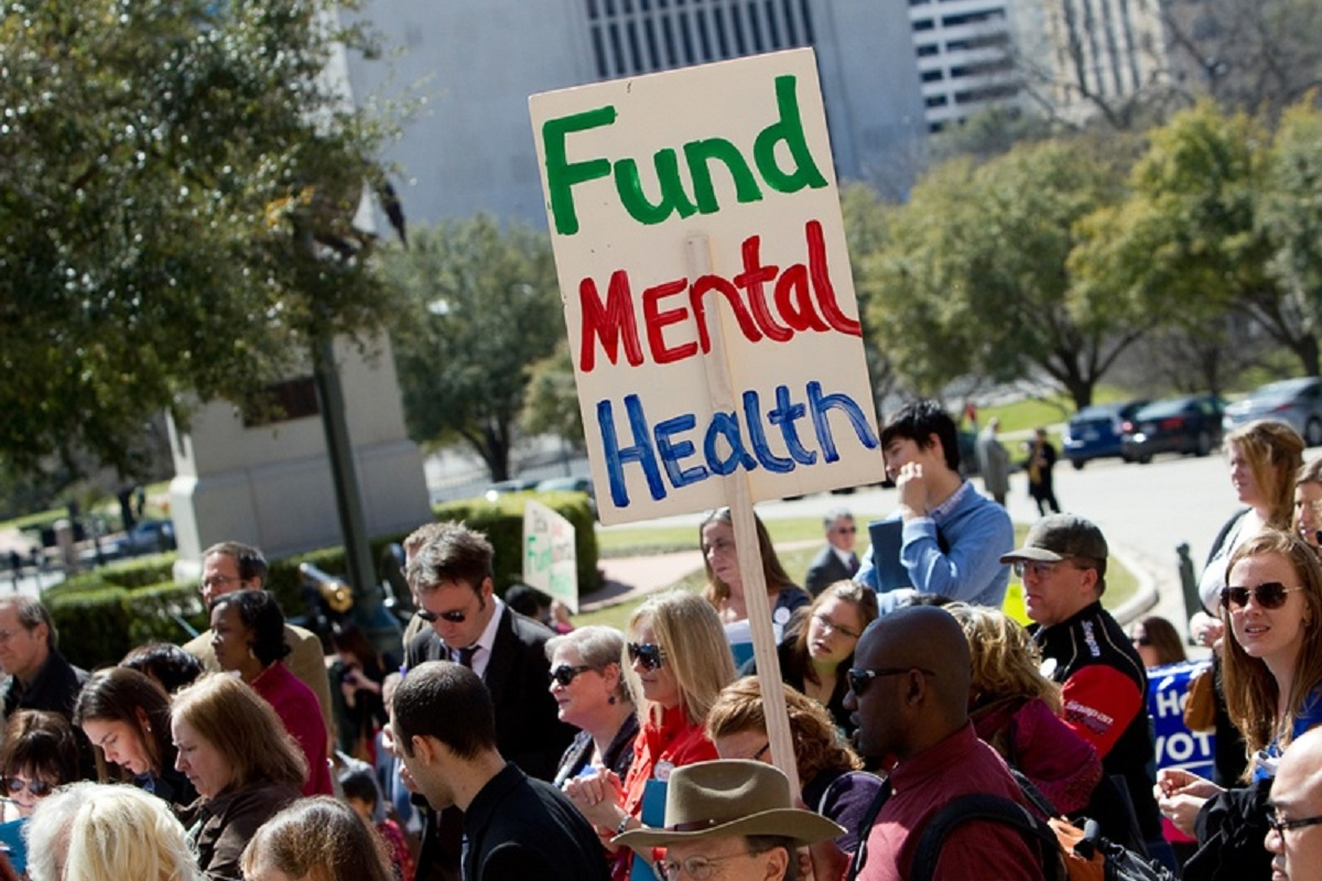 The Cost of Recovery: Texas Weighs Decision to Close Doors of Mental Health Facility